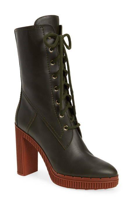 laceup boot レースアップ ブーツ 靴 ブーティ レディース靴