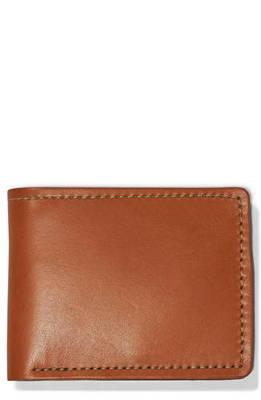 レザー ウォレット 財布 leather bifold wallet 小物 メンズ財布 ケース ブランド雑貨 バッグ
