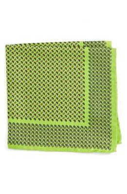 ペイズリー シルク ポケット スクエア paisley silk pocket square チーフ ブランド雑貨 バッグ 小物 スーツ用ファッション小物