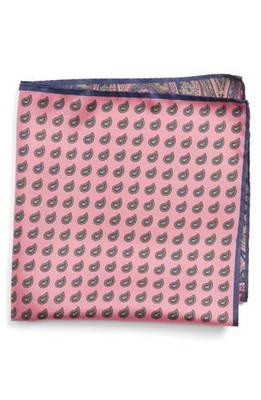 フォー パネル シルク ポケット スクエア four panel silk pocket square ブランド雑貨 バッグ 小物 チーフ スーツ用ファッション小物