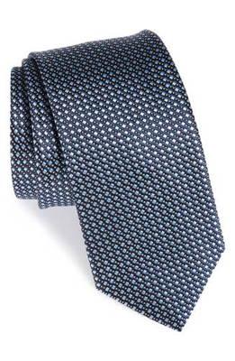 ジオメトリック シルク ネクタイ geometric silk tie ブランド雑貨 スーツ用ファッション小物 小物 バッグ