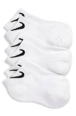 クッション ロー カット ソックス 3pack cushioned low cut socks キッズ タイツ 靴下 マタニティ ベビー