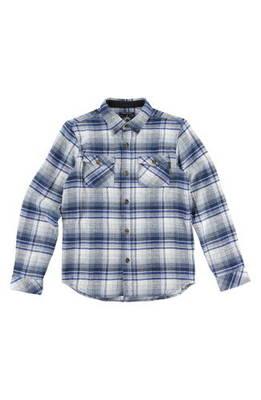 バトラー フランネル シャツ butler plaid flannel shirt ブラウス ベビー トップス マタニティ キッズ
