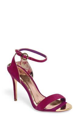アンクル ストラップ サンダル mirobell ankle strap sandal グラディエーター レディース靴 靴
