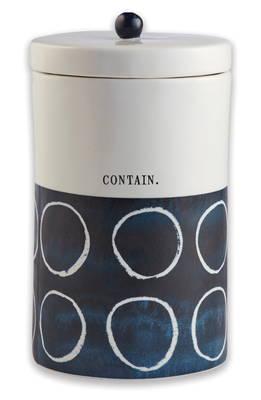ラージ セラミック large ceramic canister キッチン用品 調理 製菓道具 食器 調理器具