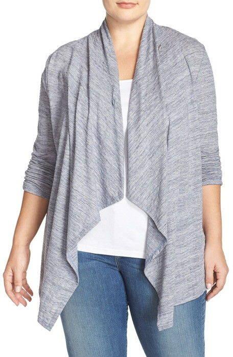 onebutton fleece cardigan フリース カーディガン トップス レディースファッション セーター ニット