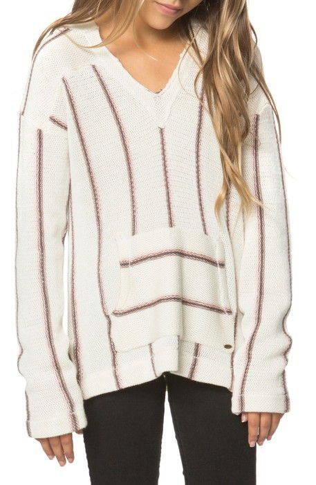 ashlynn hooded sweater セーター ベビー キッズ トップス マタニティ カーディガン