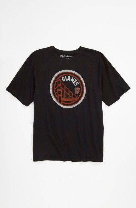 san francisco giants t ' サンフランシスコ シャツ tシャツ トップス カットソー ベビー マタニティ キッズ