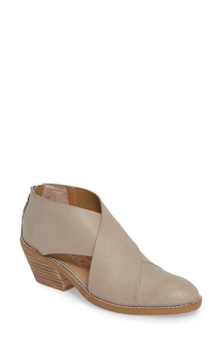 danele cutout bootie ブーティ レディース靴 靴