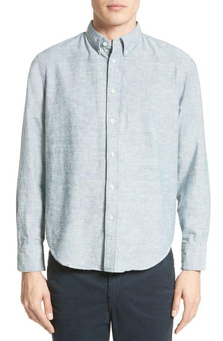 tomlin cotton sport shirt コットン スポーツ シャツ カジュアルシャツ メンズファッション トップス