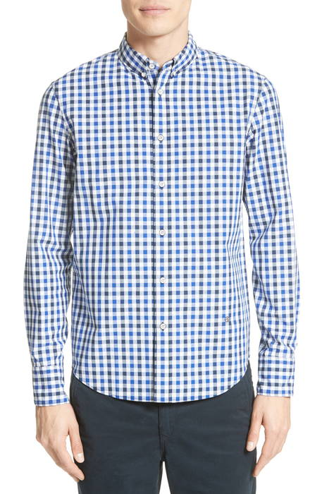 tomlin check sport shirt チェック スポーツ シャツ トップス カジュアルシャツ メンズファッション