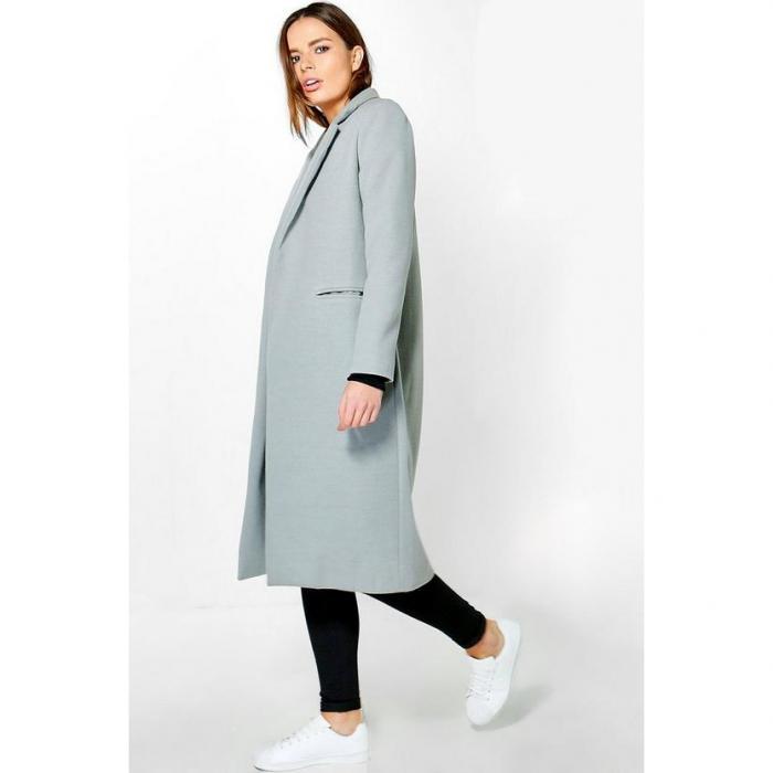 【海外限定】boohoo ブーフー 【 tailored coat 】