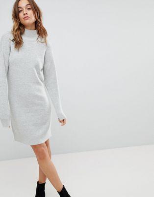 ビーヤング b.young ドレス ジャンパー ワンピース jumper dress レディースファッション
