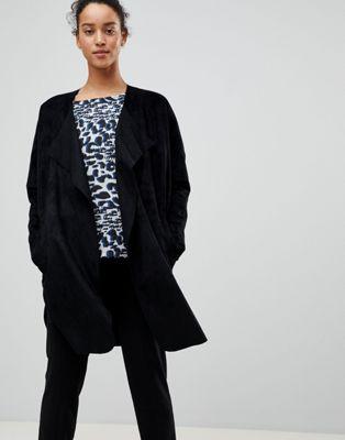 see u soon trench style coat スーン スタイル コート トレンチ シー アウター ジャケット レディースファッション