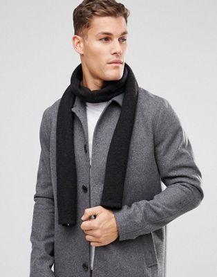 スカーフ カリ オム selected homme cali scarf バッグ ブランド雑貨 小物 ストール メンズマフラー マフラー