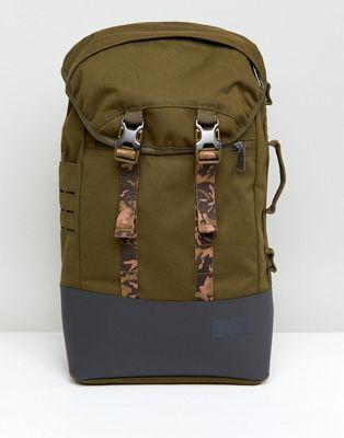イーストパック eastpak bust バスト backpack バックパック バッグ リュックサック in イン camo カモフラ 迷彩 20l メンズバッグ 小物 リュック ブランド雑貨