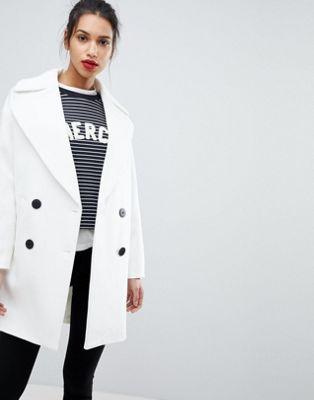 エイソス asos cocoon coat コクーン コート ジャケット レディースファッション アウター