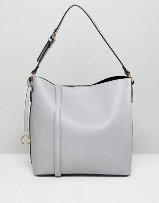 ショルダー バッグ ベージュ レディース 女性用 レディースバッグ 【 QUPID SHOULDER BAG BEIGE 】