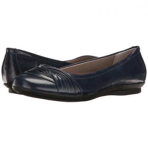 白 ホワイト マウンテン 紺 ネイビー レディース 女性用 レディース靴 靴 カジュアルシューズ 【 NAVY WHITE MOUNTAIN HILT 】