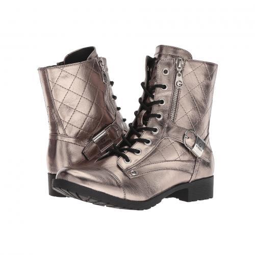 ゲス 黒 ブラック レディース 女性用 ブーツ レディース靴 靴 【 BLACK G BY GUESS BRITTIAN 】