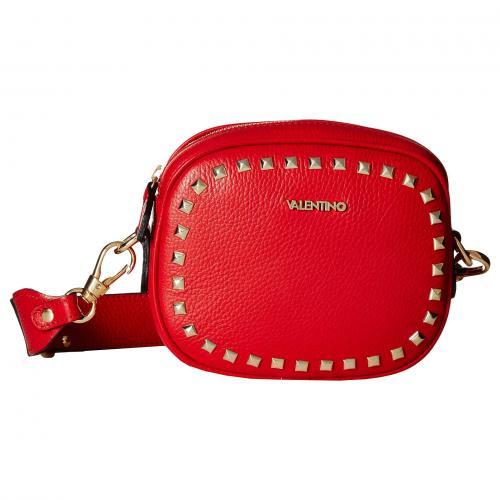 バッグ マリオ ニーナ 赤 レッド レディース 女性用 ハンドバッグ ブランド雑貨 レディースバッグ 小物 【 VALENTINO BAGS BY MARIO NINA RED 】