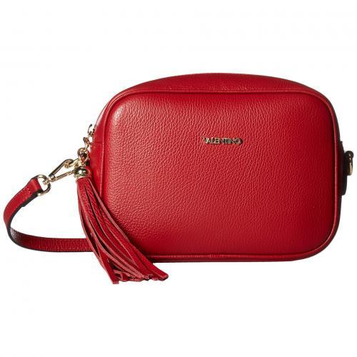 バッグ マリオ 赤 レッド レディース 女性用 小物 ハンドバッグ ブランド雑貨 レディースバッグ 【 VALENTINO BAGS BY MARIO LISE RED 】