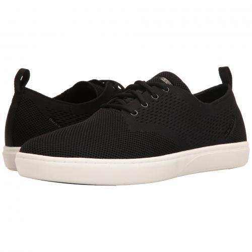マーク ネイソン ユニオン 黒 ブラック フラット ボトム メンズ 男性用 スニーカー メンズ靴 靴 【 UNION BLACK MARK NASON FLAT KNIT WHITE BOTTOM 】