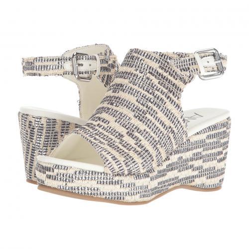 【エントリーで全商品ポイント10倍1/9 20:00-1/16 01:59迄】銀色 シルバー 子供用 ビッグキッズ サンダル 靴 マタニティ キッズ ベビー 【 AMIANA 15A5441 ADULT SILVER RAFFIA SEQUINS 】