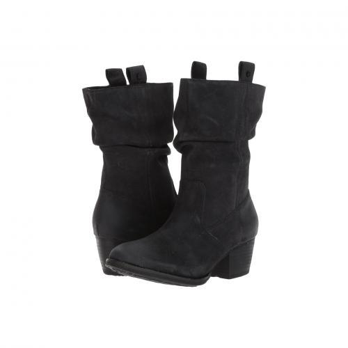 カジュアル ファッション ウォーター 黒 ブラック レディース 女性用 レディース靴 靴 ブーツ 【 BLACK CATERPILLAR CASUAL INCENSE WATER REPELLANT 】