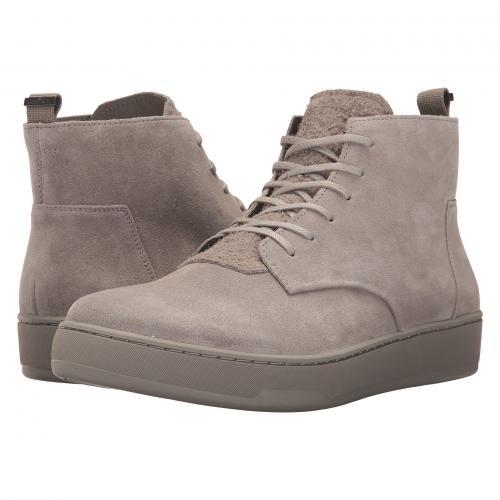 カルバン クライン カーフ スエード スウェード メンズ 男性用 靴 メンズ靴 スニーカー 【 CALVIN KLEIN NATEL TOFFEE CALF SUEDE 】