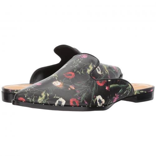 黒 ブラック レディース 女性用 レディース靴 靴 ミュール 【 BLACK SCHUTZ TAE 1 】