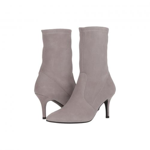 スエード スウェード レディース 女性用 ブーツ 靴 レディース靴 【 STUART WEITZMAN CLING GRIS SUEDE 】