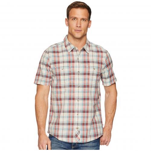 半袖 Tシャツ シャツ ハイドロ TOAD&CO メンズ 男性用 メンズファッション カジュアルシャツ トップス 【 HYDRO SMYTHY S SHIRT 】