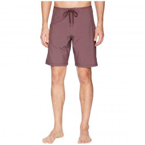 ショーツ ハーフパンツ メンズ 男性用 メンズファッション ズボン パンツ 【 PRANA CATALYST SHORT THISTLE 】