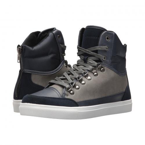 グリフィン 黒 ブラック メンズ 男性用 メンズ靴 靴 スニーカー 【 GRIFFIN BLACK UNIONBAY 】