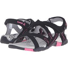バリ 黒 ブラック レディース 女性用 靴 ミュール レディース靴 【 BLACK KAMIK BALI 1 】