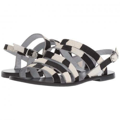 ウォーム オーロラ レディース 女性用 レディース靴 靴 ミュール 【 WARM CREATURE AURORA BLACK PONY 】