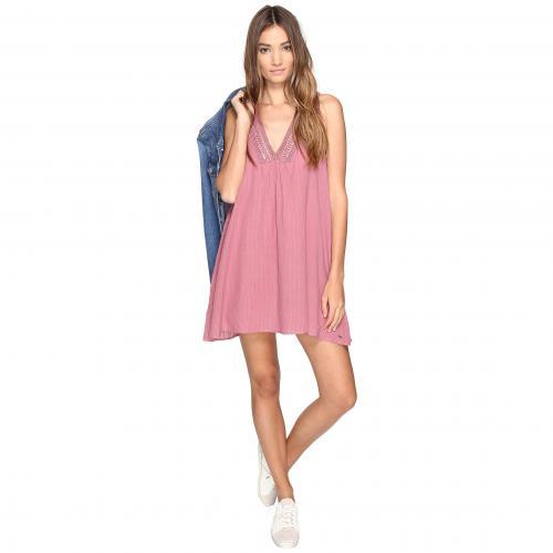 O'NEILL オニール ドレス ワンピース ローズ レディース 女性用 レディースファッション 【 ROSE MAMBA DRESS MESA 】