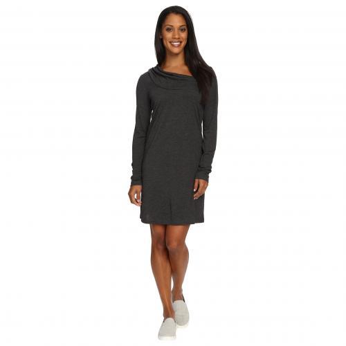 ドレス ワンピース 黒 ブラック ヘザー レディース 女性用 レディースファッション 【 BLACK HEATHER LOLE LOLA 2 DRESS 】