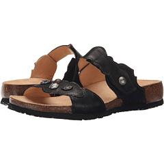 THINK! レディース 女性用 靴 レディース靴 ミュール 【 86339 BLACK KOMBI 】