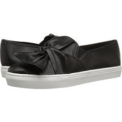 カルロス サンタナ 黒 ブラック レディース 女性用 靴 カジュアルシューズ レディース靴 【 BLACK CARLOS BY SANTANA ALEGRA 】