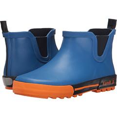 ストロング 子供用 リトルキッズ 靴 マタニティ キッズ ベビー ブーツ 【 KAMIK KIDS RAINPLAYLO STRONG BLUE ORANGE 】