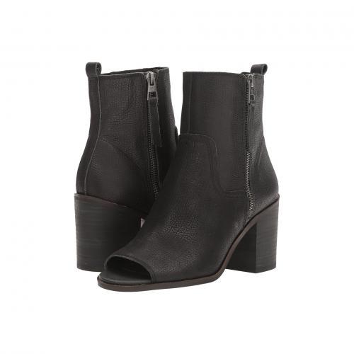 ラッキー ブランド 黒 ブラック ネバダ レディース 女性用 靴 レディース靴 ブーツ 【 BLACK LUCKY BRAND KAMREN NEVADA 】