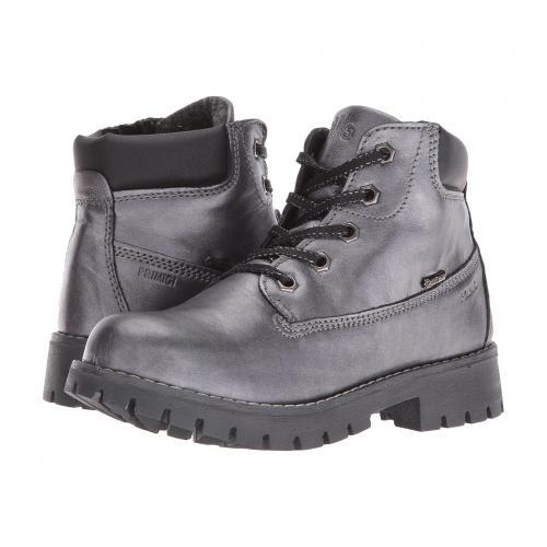 エヴァン GRAY灰色 グレイ 子供用 リトルキッズ キッズ ベビー マタニティ ブーツ 靴 【 GREY PRIMIGI KIDS EVAN 】