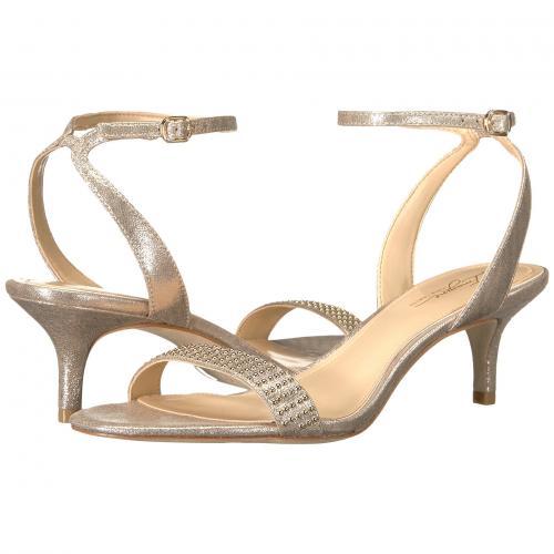 ビンス ソフト ゴールド 金 レディース 女性用 サンダル レディース靴 靴 【 IMAGINE VINCE CAMUTO KEVIL SOFT GOLD 】