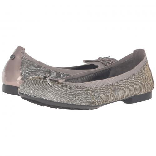 ナディア レディース 女性用 靴 カジュアルシューズ レディース靴 【 BANDOLINO COSIMA PEWTER NADIA 】