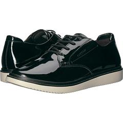 770a8ae27ec9f ガール黒ブラック子供用ビッグキッズフォーマル靴キッズ靴ベビーマタニティ BLACKGEOXKIDSJRTHYMARGIRL2