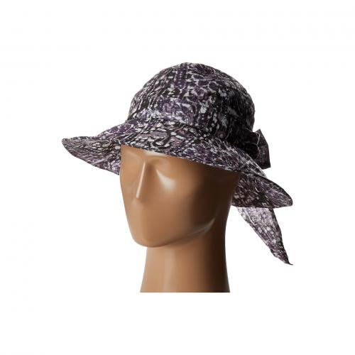 アウトドア サン ハット レディース 女性用 帽子 レディース帽子 ブランド雑貨 バッグ 小物 【 OUTDOOR RESEARCH DELRAY SUN HAT ELDERBERRY 】