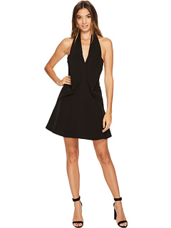 ラベル ダンス ミニ ドレス ワンピース 黒 ブラック レディース 女性用 レディースファッション 【 BLACK KEEPSAKE THE LABEL DANCE WITH ME MINI DRESS 】