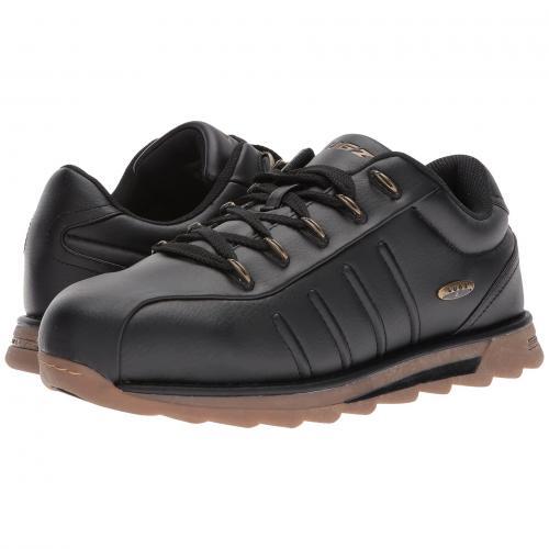 ラグズ メンズ 男性用 スニーカー 靴 メンズ靴 【 LUGZ CHANGEOVER BLACK GUM 】